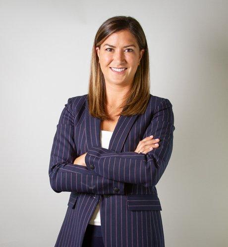 Jacqueline Vitta